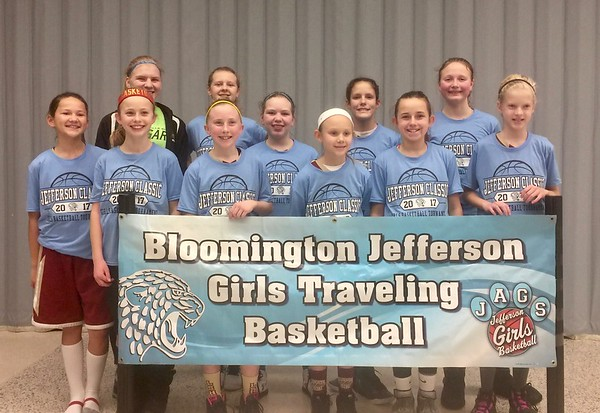 Bloomington Jefferson Tourney