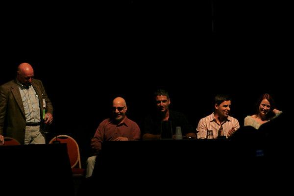 Stargate Panel