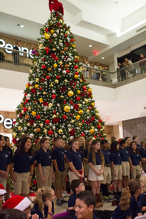 Ukulele at the Mall - December 5, 2018
