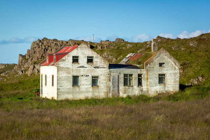 vatnsnes peninsula