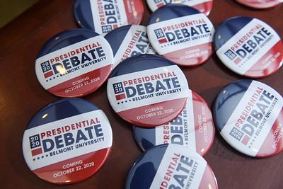 Belmont Debate 2020 Announcement