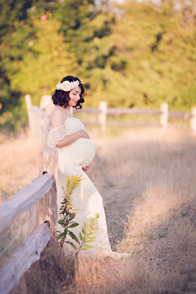 Maternity Session Info