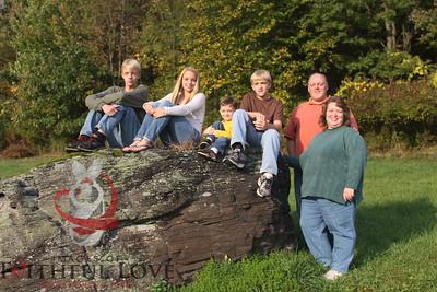 Blake Family 9-30-12