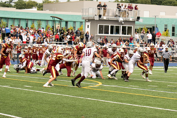 Cardinal-Spellman-VS-Bishop Stang HS