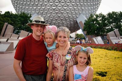 Walt Disney World 2010