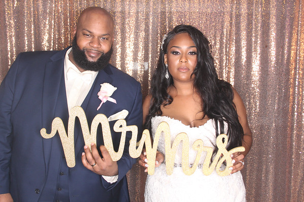 Johnson Wedding 2019