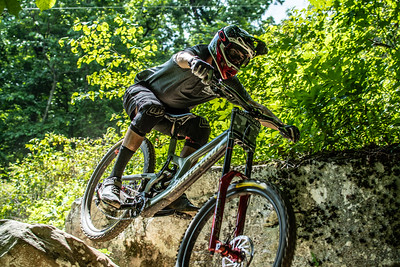 2020 Downhill Southeast - Windrock Day 1