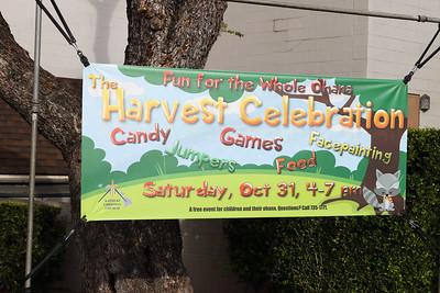 Harvest Celebratio  2015