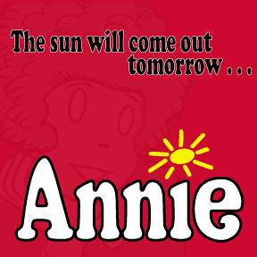 2013 Annie