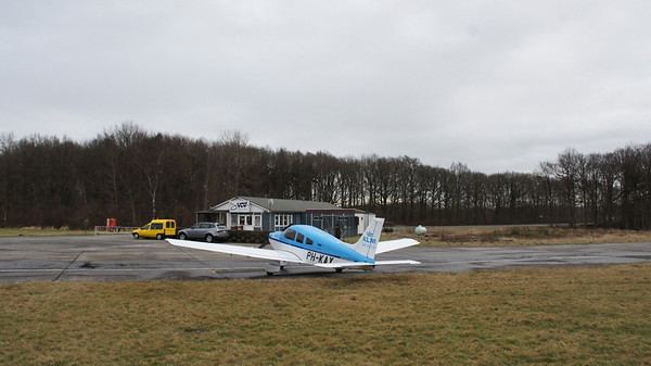 Handflight Ursel