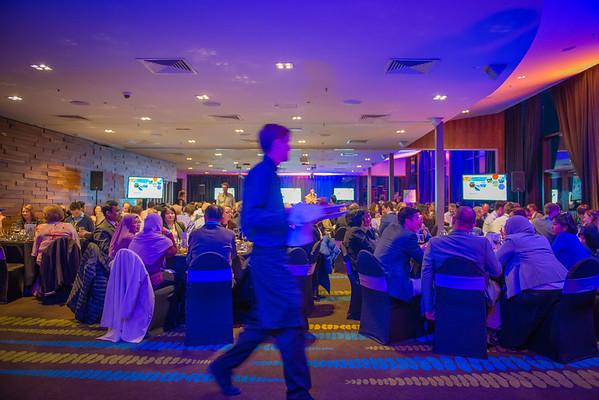 iCheme Gala Dinner &  Awards