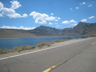 Mammoth Lakes Highbeamers Non-ride