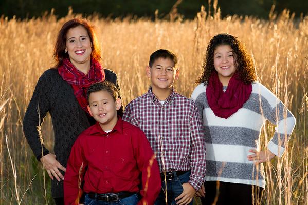 Liz Family