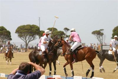 Jan 2006 Portsea Polo
