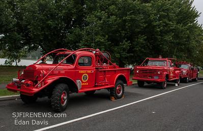 08/04/2018, Cradle of Liberty, Cooper River Fire Muster, Pennsauken, Camden County NJ.