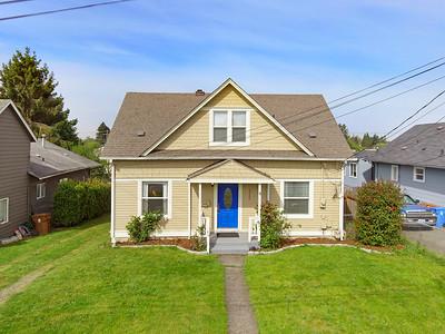 5240 S L St, Tacoma