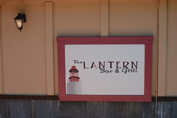 The Lantern Bar & Grill - Lakeway