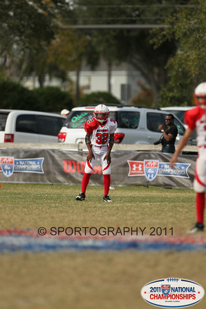 National D2 Pee Wee