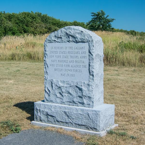 War of 1812 harbor defense