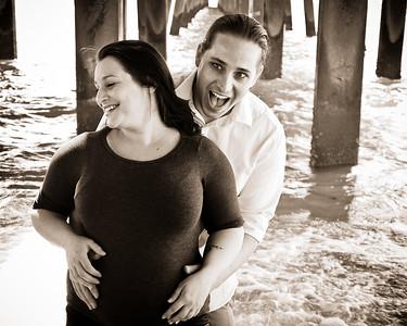 Halleli/Idan Maternity