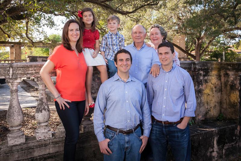 Nuñez Family