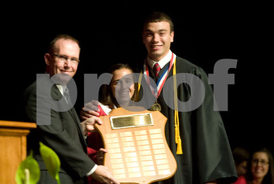 Whitehall High School 2011 Senior Honors