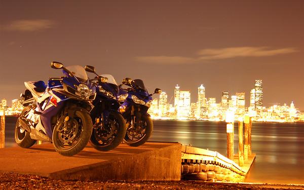 2006-11-16  Night Ride