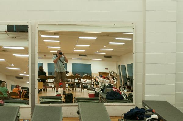 2014 Band Camp - Thur Baird