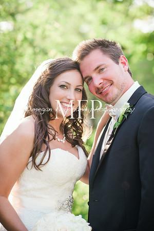 Thomas & Whitney | Wedding