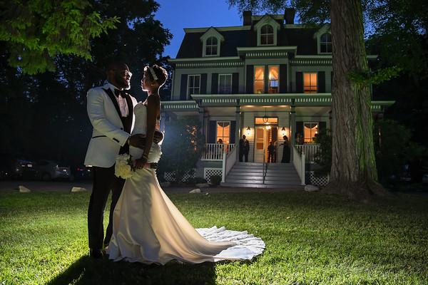 Ashley and Rob's Wedding