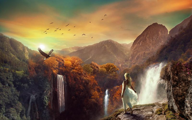 Waterfall mountains-1.JPG