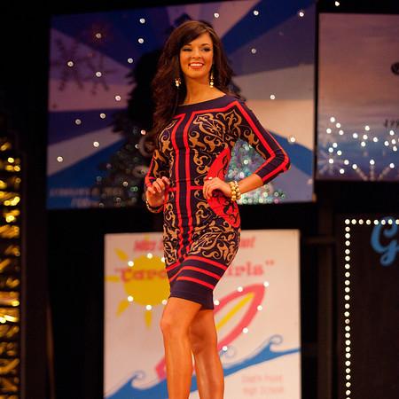 Contestant #9 - Amanda