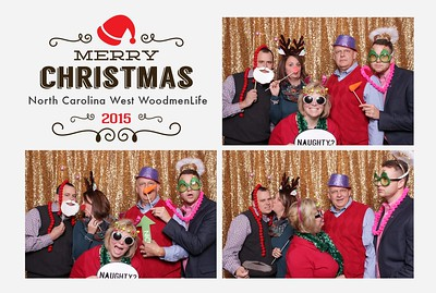 WoodmenLife Holiday Party 2015