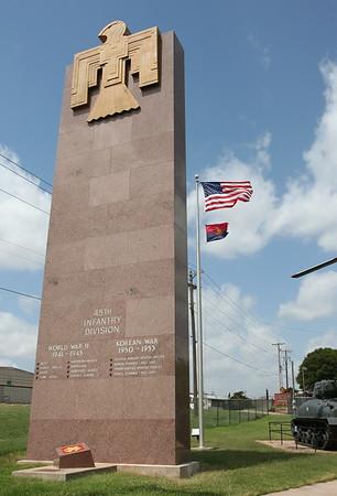 45th Infantry Division Museum - OK City, OK