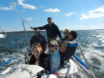 Chautauqua sail 2012 10 21
