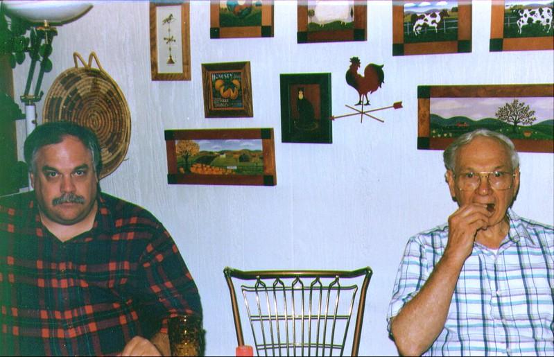 Mike & Wayne, 1995 .jpg