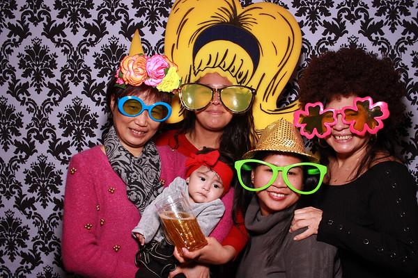 Argonaut Hotel Staff Party 01/22/18