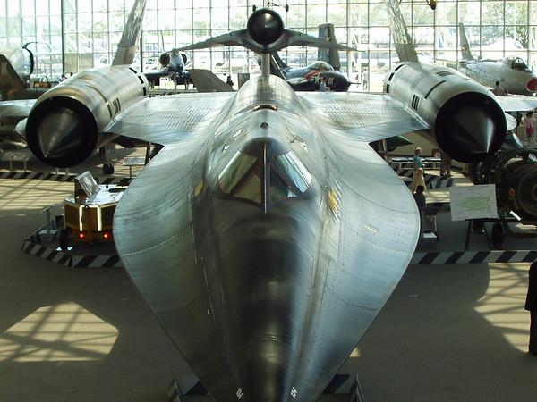 Aircraft: Museum of Flight