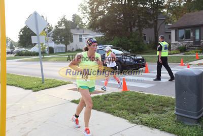 Run - 2013 Boyne City Triathlon