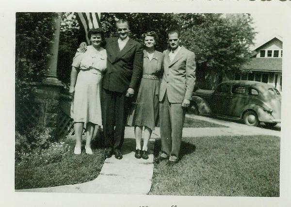 Grandma Ott's Family Photos