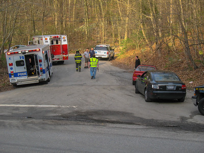 4-8-10 MVA With Injuries, Route 9