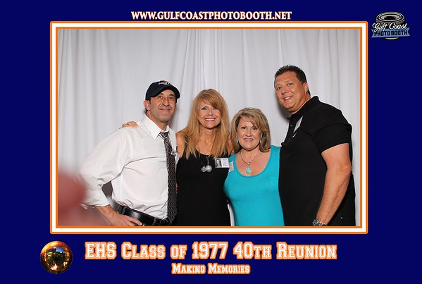 Escambia High School Class of 1977 40th Reunion