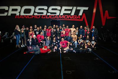 RC Crossfit