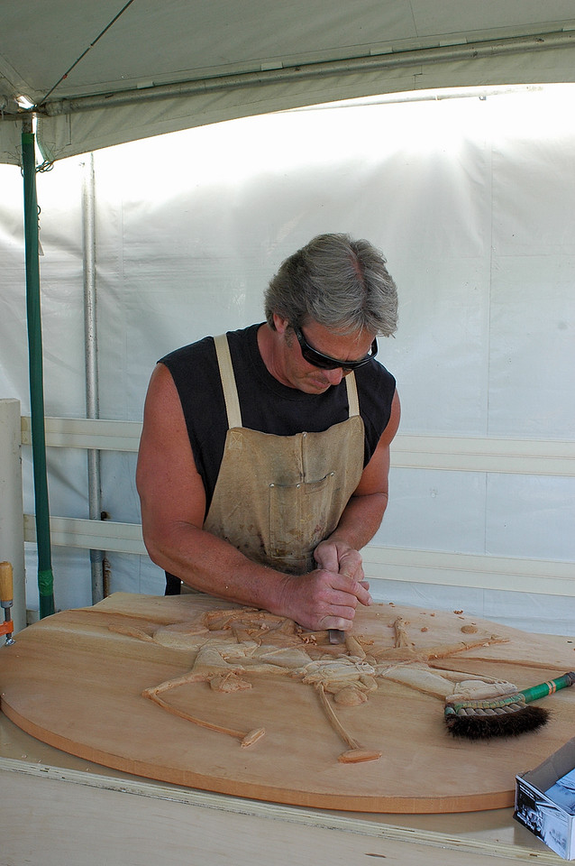 "Mark Seaman - Crative Custom Wood Carving   <a href=""http://www.woodartbydesign.com"">http://www.woodartbydesign.com</a> for appointments call 760-803-1949"