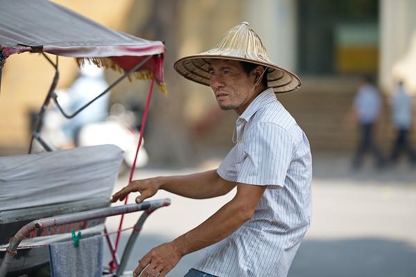 Daily Hanoi