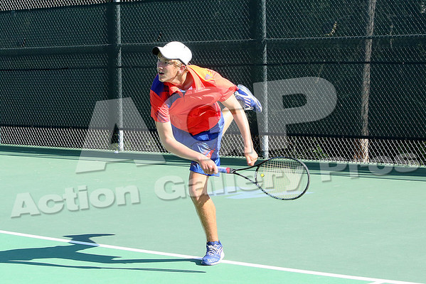 2013 WHS VARSITY TENNIS