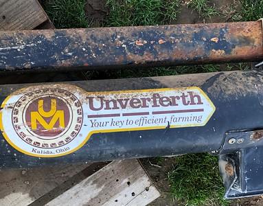 Unverthferth Fertilizer Handler#64