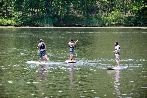 Camp Activities