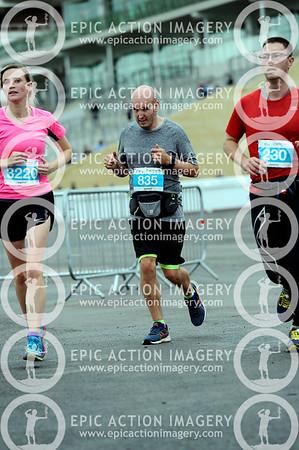 Cheltenham Half Marathon 2019 4a