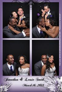 John and Leesie's Wedding
